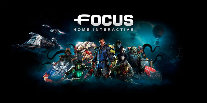 Focus Home Interactive : C.A. 2016 record : 75,5 M€1 ; +9%