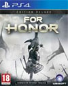 For Honor PS4 Edition Deluxe