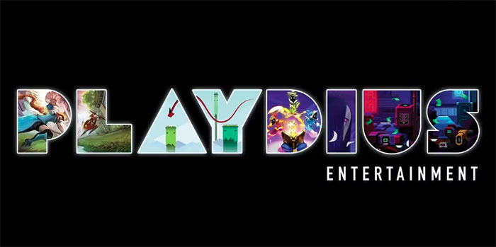 Playdius Entertainment