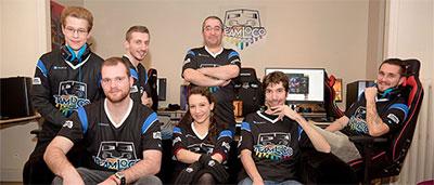 Team Loco