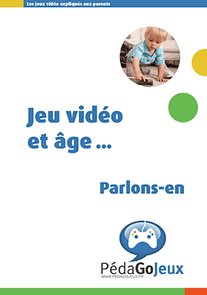 Jeux vidéo et âge