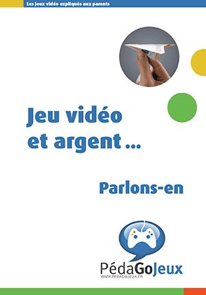 Jeux vidéo et argent