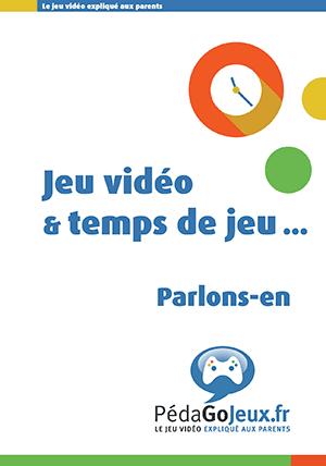 Jeux vidéo et temps de jeu