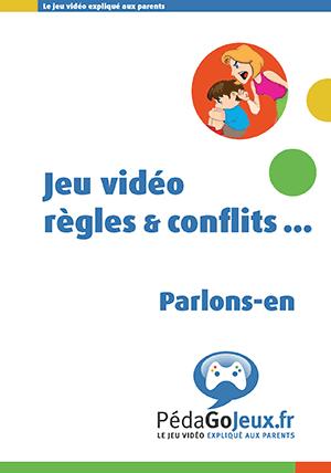 Jeux vidéo, règles et conflits