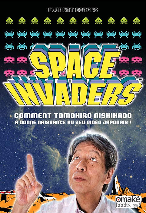 Biographie du créateur de Space Invaders, Tomohiro Nishikado