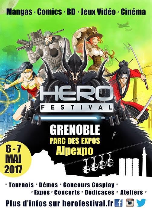 festival 7 mai