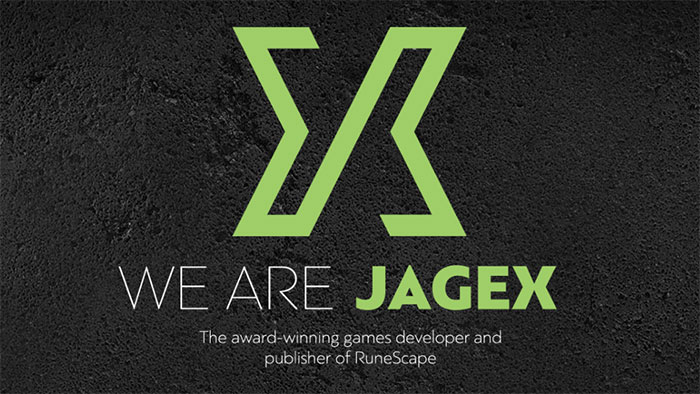 We are Jagex