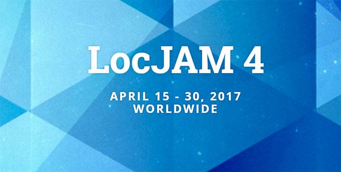 LocJam #4 - édition 2017
