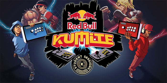 Red Bull Kumite Student Sessions