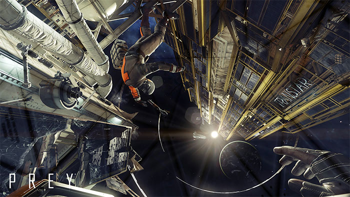 Drivers Nvidia Game Ready pour Prey et Battlezone en VR