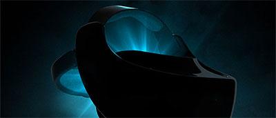 Vive presente un casque VR autonome