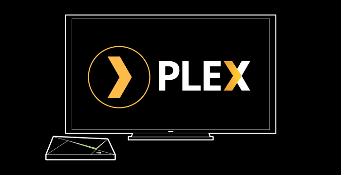Plex sur Nvidia Shield