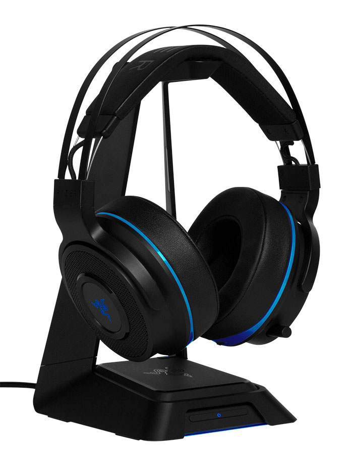 thresher ultimate casque gaming de razer pour xbox et ps4. Black Bedroom Furniture Sets. Home Design Ideas