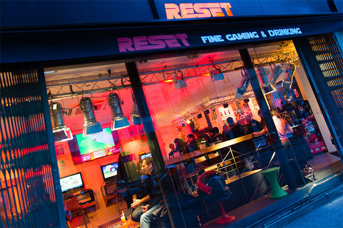 Bar le Reset (photo 1)