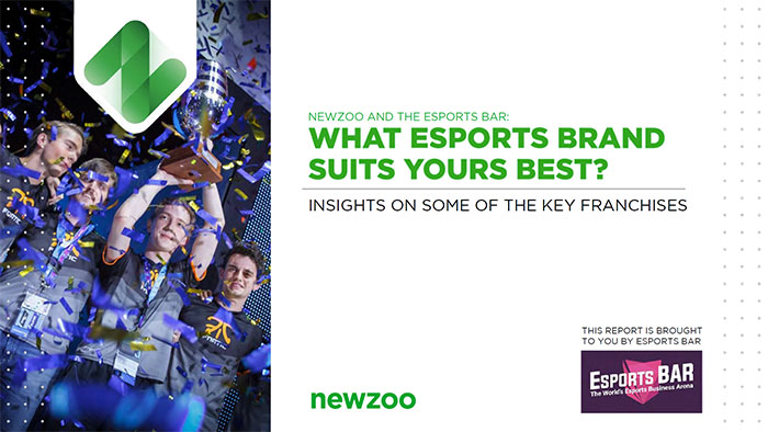 "Whitepaper ""What Esports Brand Suits Yours Best"""