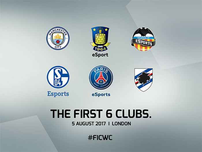 FIFA Interactive Club World Cup (FICWC)