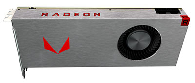 AMD annonce les cartes graphiques