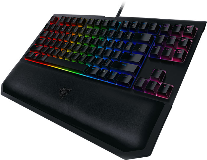 Clavier Razer Blackwidow Tournament Edition Chroma V2