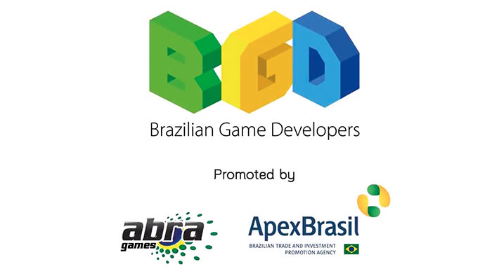 Brazilian Game Developers