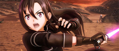 Des details sur le stand Bandai Namco Ent.