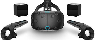 HTC Vive annonce une baisse de prix
