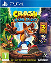 Crash Bandicoot - N-Sane Trilogy