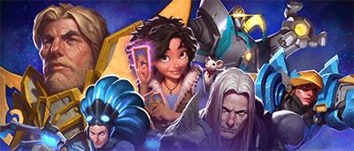 Blizzard Entertainment devoile