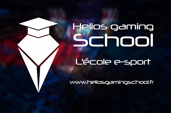 Helios Gaming School