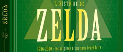 L'histoire de Zelda : les origines d'une saga