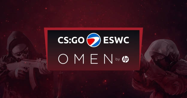 ESWC CS : Go Omen by HP