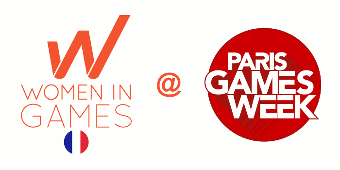 Women in Games France à la Paris Games Week
