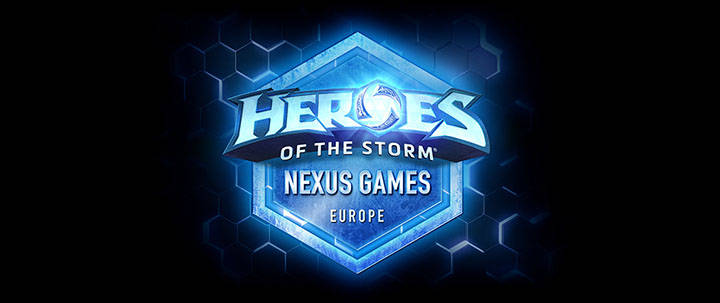 Nexus Games de Heroes of the Storm