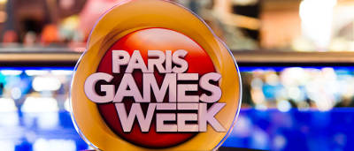 La Paris Games Week