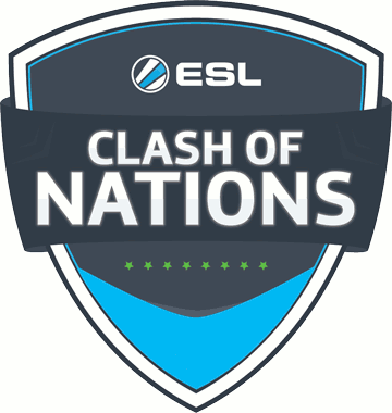 Clash of Nations League of Legends