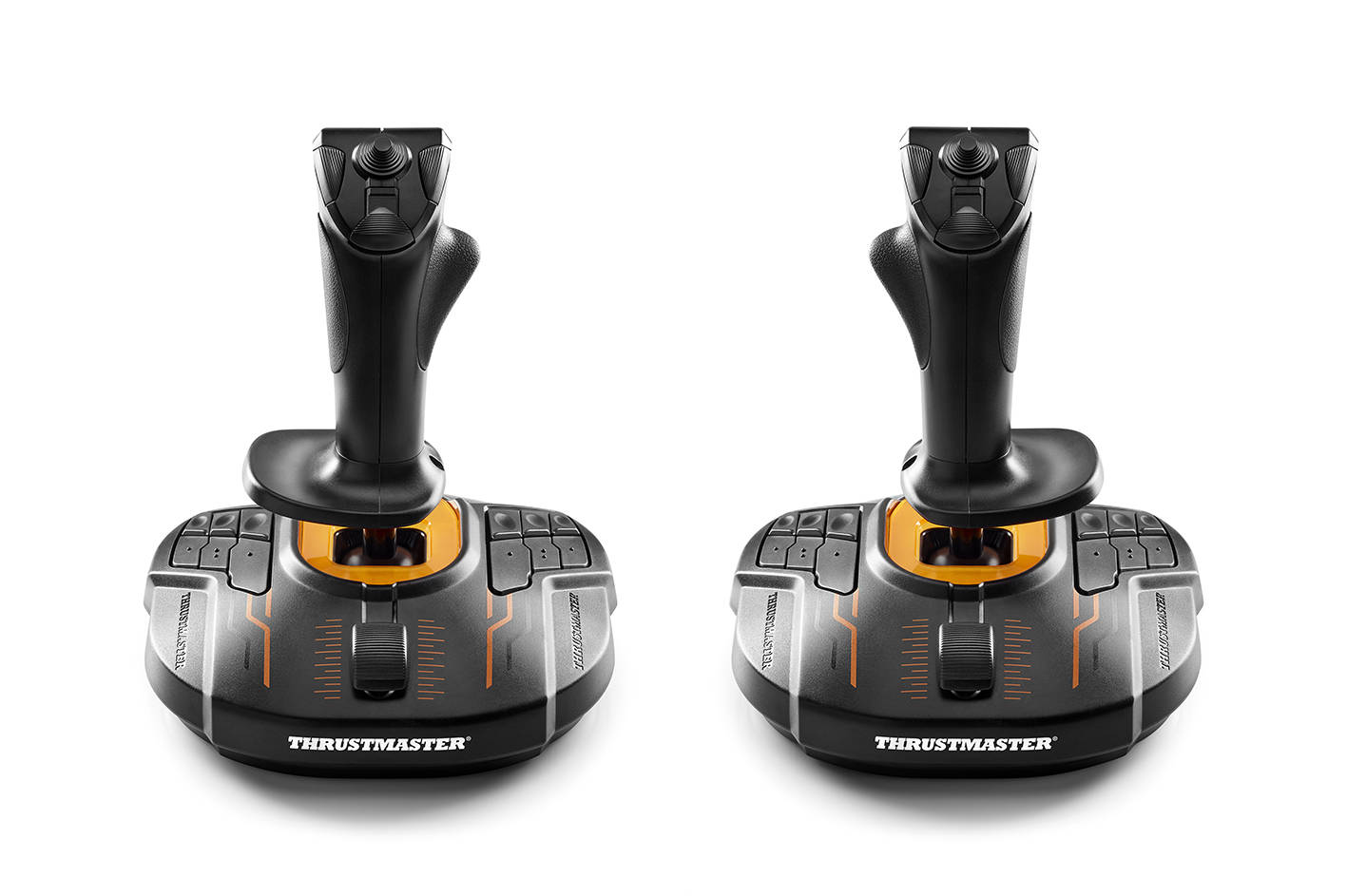 Joystick Thrustmaster T.16000M FCS Space Sim Duo