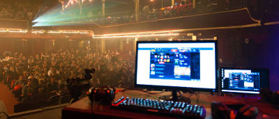 Comment faire de l'eSport un spectacle de masse ?