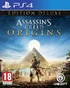 Assassin's Creed Origins - Edition Deluxe PS4