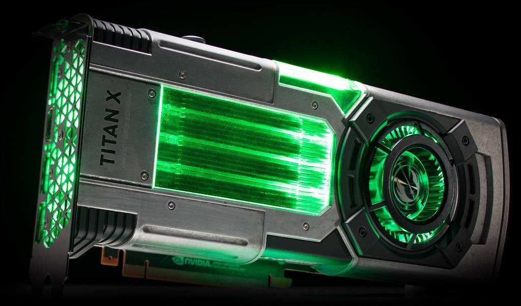 Nouveaux GPU Nvidia Titan Xp En édition Collector Star Wars