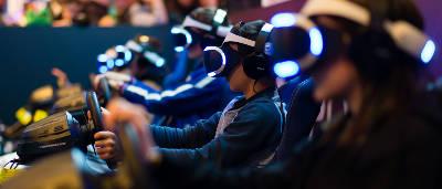Seconde uudition de 'Virtuality'