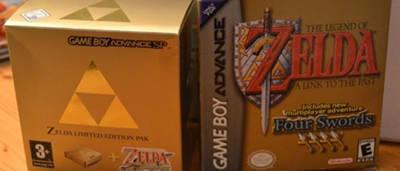 5 jeux Nintendo