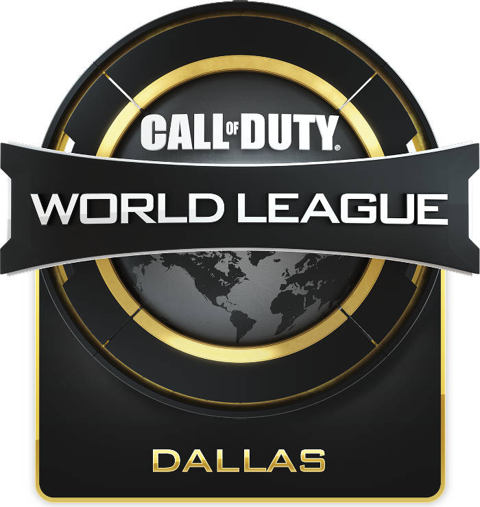 Call of Duty World League (CWL) Dallas Open