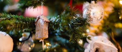 Petite Soirée de Noël entre Amis du Jeu Vidéo