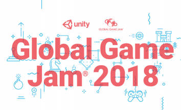 Global Game Jam 2018 Ludus Académie Bruxelles