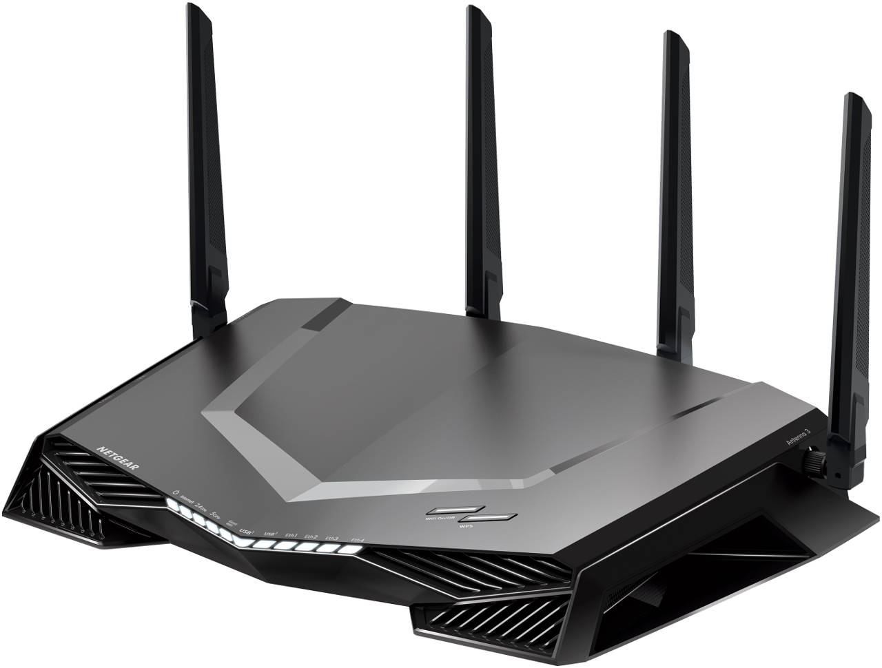 Routeur Wi-Fi Netgear Nighthawk Pro Gaming (XR500)