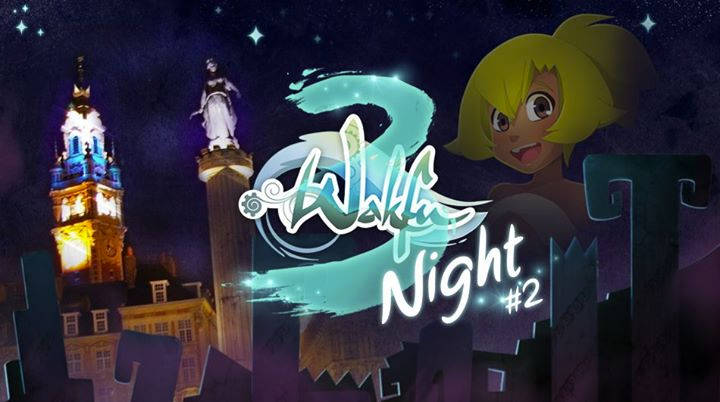 Wakfu Night #2