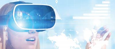 Réalité Virtuelle (VR) et Réalité Augmentée (AR)