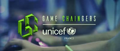 Unicef : Appel aux gamers du monde entier