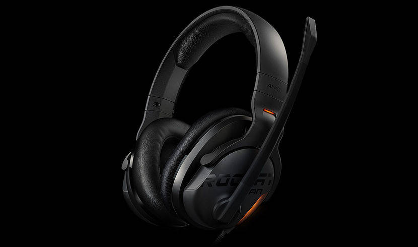 casque Roccat Khan Aimo (image 1)