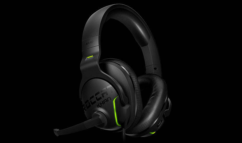 casque Roccat Khan Aimo (image 2)