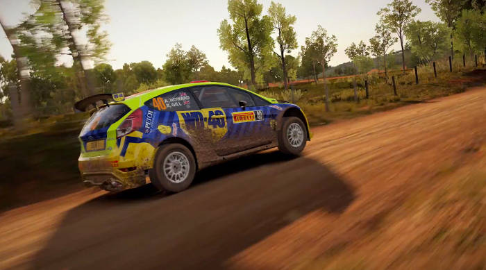 Codemasters annonce les Dirt World Championships
